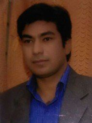 One of the best Advocates & Lawyers in Jhunjhunu - Advocate Sunil Kumar