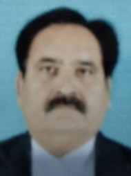 One of the best Advocates & Lawyers in Nagpur - Advocate Sunil Parashram Lolusare
