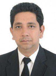 लुधियाना में सबसे अच्छे वकीलों में से एक -एडवोकेट  सुनील शर्मा