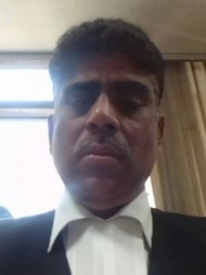 One of the best Advocates & Lawyers in Noida - Advocate Sunil Tiwari