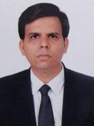 One of the best Advocates & Lawyers in Vijalpor - Advocate Sunilkumar R Gupta