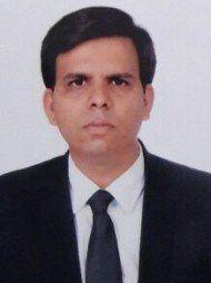 One of the best Advocates & Lawyers in Vijalpor - Advocate Sunilkumar R Gupta