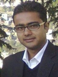 One of the best Advocates & Lawyers in Mandi - Advocate Sunit Kumar Thakur