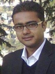 One of the best Advocates & Lawyers in Mandi - Advocate Sunit Kumar Thakur