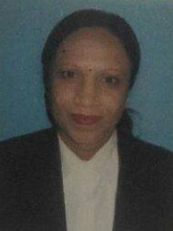 One of the best Advocates & Lawyers in Guwahati - Advocate Sunita Kejriwal