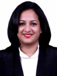 One of the best Advocates & Lawyers in Chandigarh - Advocate Sunita Punia