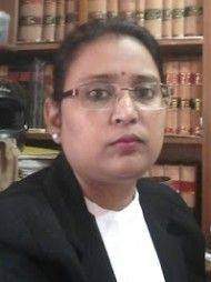One of the best Advocates & Lawyers in Delhi - Advocate Sunita Saxena
