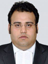 One of the best Advocates & Lawyers in Delhi - Advocate Sunny Sharma