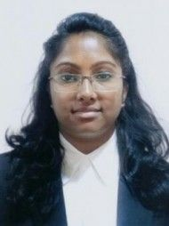 One of the best Advocates & Lawyers in Delhi - Advocate Suparna Sinha