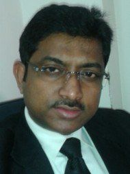 One of the best Advocates & Lawyers in Guwahati - Advocate Supratim Deb Purkayastha