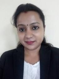 One of the best Advocates & Lawyers in Delhi - Advocate Surabhi Shukla