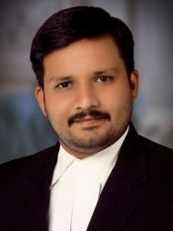 One of the best Advocates & Lawyers in Varanasi - Advocate Suraj Kumar Tripathi
