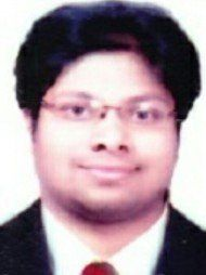 One of the best Advocates & Lawyers in Mumbai - Advocate Suraj Mishal