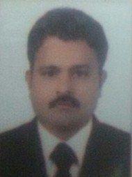One of the best Advocates & Lawyers in Lucknow - Advocate Suraj Prakash Shahi