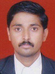 One of the best Advocates & Lawyers in Pune - Advocate Suraj Shashikant Nimbalkar