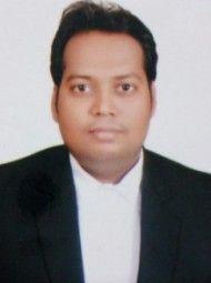 One of the best Advocates & Lawyers in Mumbai - Advocate Suraj Vishwakarma