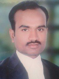 One of the best Advocates & Lawyers in Latur - Advocate Surdarshan Manohar Tandale