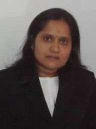One of the best Advocates & Lawyers in Pune - Advocate Surekha Gondhale