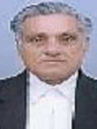 One of the best Advocates & Lawyers in Ghaziabad - Advocate Surendra Gandhi