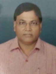 One of the best Advocates & Lawyers in Patna - Advocate Surendra Kumar Singh