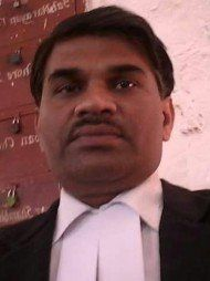 One of the best Advocates & Lawyers in Gaya - Advocate Surendra Prasad