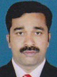 One of the best Advocates & Lawyers in Wayanad - Advocate Suresh Babu B.Y.
