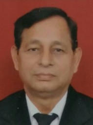 One of the best Advocates & Lawyers in Faridabad - Advocate Suresh Kumar Prince