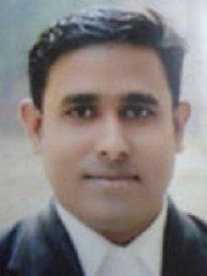 One of the best Advocates & Lawyers in Jaipur - Advocate Suresh Kumar