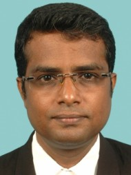 One of the best Advocates & Lawyers in Chennai - Advocate Suresh Kumar