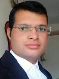 One of the best Advocates & Lawyers in Nashik - Advocate Suresh Shivaji Dhamane
