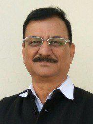 Advocate Surinder Rohilla