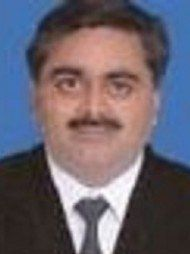 One of the best Advocates & Lawyers in Delhi - Advocate Surinder Singh Sehrawat