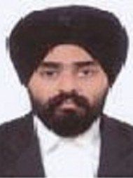 One of the best Advocates & Lawyers in Delhi - Advocate Surjeet Singh Malhotra