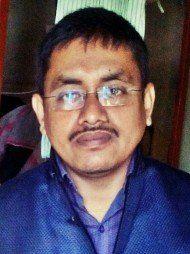 One of the best Advocates & Lawyers in Guwahati - Advocate Surjya Kumar Borah