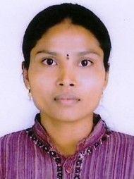 One of the best Advocates & Lawyers in Visakhapatnam - Advocate Surya Prabhavathi Jagannadha