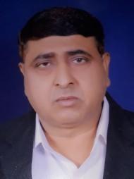 One of the best Advocates & Lawyers in Agra - Advocate Surya Prakash Yadav