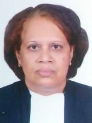 One of the best Advocates & Lawyers in Mumbai - Advocate Sushama Bhende