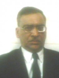 One of the best Advocates & Lawyers in Agra - Advocate Sushil Kumar Bhatia