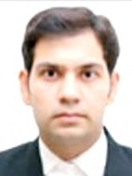 One of the best Advocates & Lawyers in Delhi - Advocate Sushil Kumar Dubey