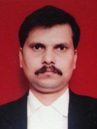 One of the best Advocates & Lawyers in Delhi - Advocate Sushil Kumar Pandey
