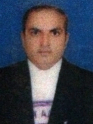 Advocate Sushil Kumar Pandey
