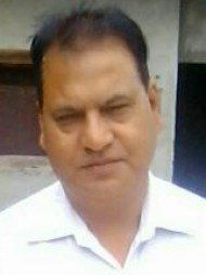 One of the best Advocates & Lawyers in Shahabad - Advocate Sushil Kumar