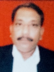 One of the best Advocates & Lawyers in Auraiya - Advocate Sushil Verma