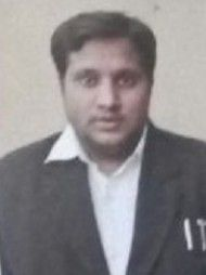 Advocate Sushit Kailash Soni