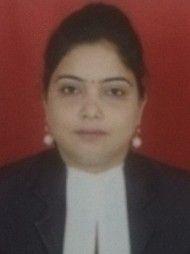 One of the best Advocates & Lawyers in Aurangabad - Maharashtra - Advocate Sushma I. Patil