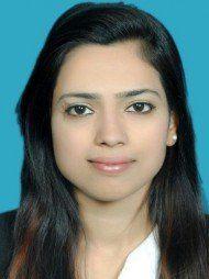 Advocate Sushmita Singh