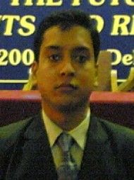 One of the best Advocates & Lawyers in Bilaspur - Advocate Sushobhit Singh