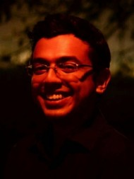 One of the best Advocates & Lawyers in Kolkata - Advocate Suvam Sinha
