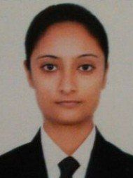 One of the best Advocates & Lawyers in Lucknow - Advocate Swadha Kumari