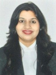 One of the best Advocates & Lawyers in Mumbai - Advocate Swapna Kode